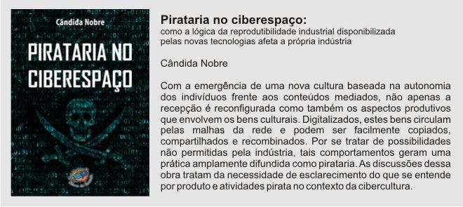 Pirataria no ciberespaço