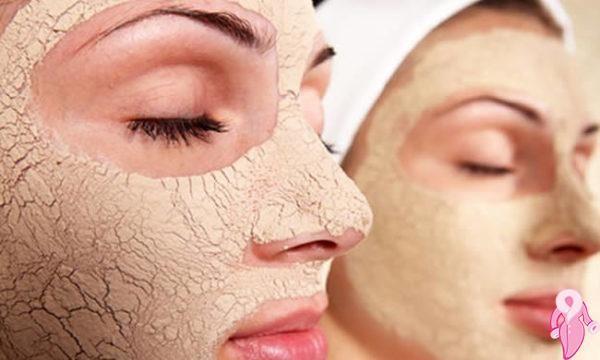 Sivilceli Cilde Uygulanmaması Gereken Maskeler
