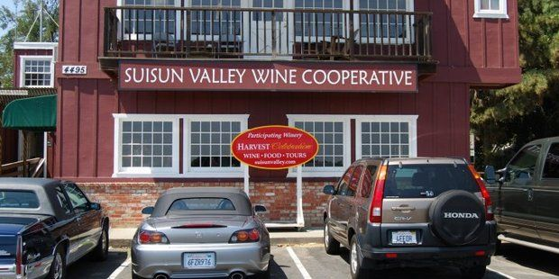 King Andrews Vineyards At Suisun Valley Wine Cooperative With Images Valley Winery Wine