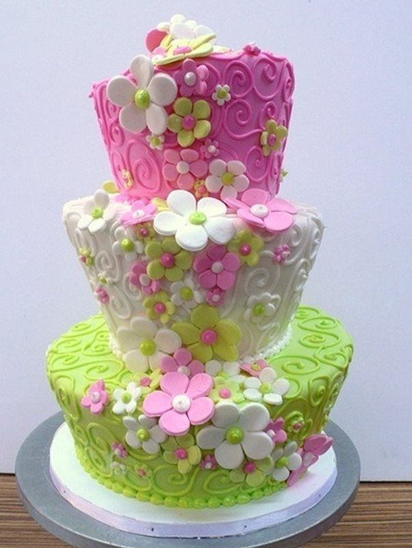 55 Cool Cakes For Teens - Gallery | Cake, Pretty cakes ...