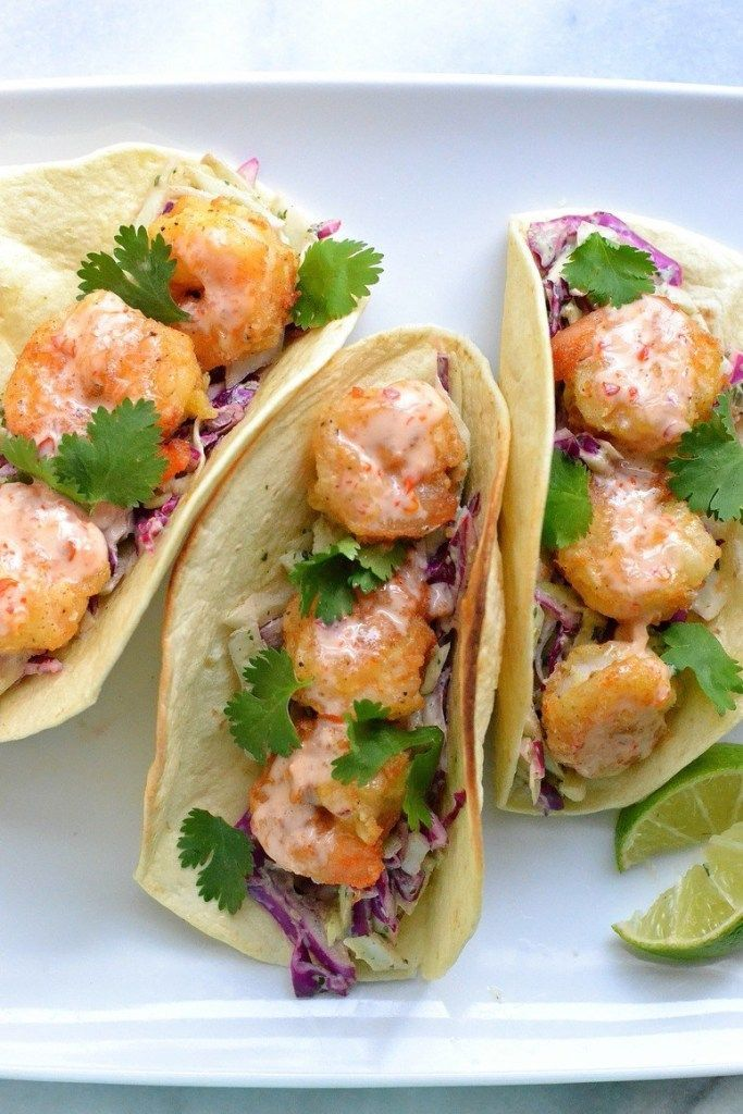 Firecracker Shrimp Tacos | Love & Food ForEva #firecrackershrimp Firecracker Shrimp Tacos | Love & Food ForEva #firecrackershrimp