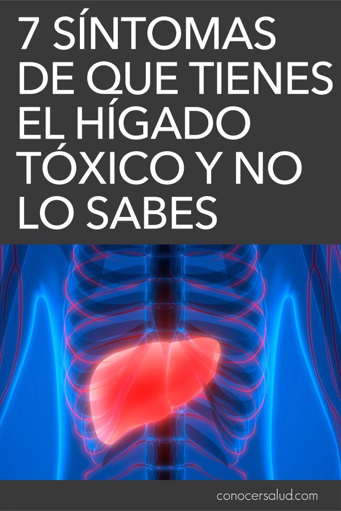 Su hígado no sólo es el órgano interno más grande del cuerpo, sino ...