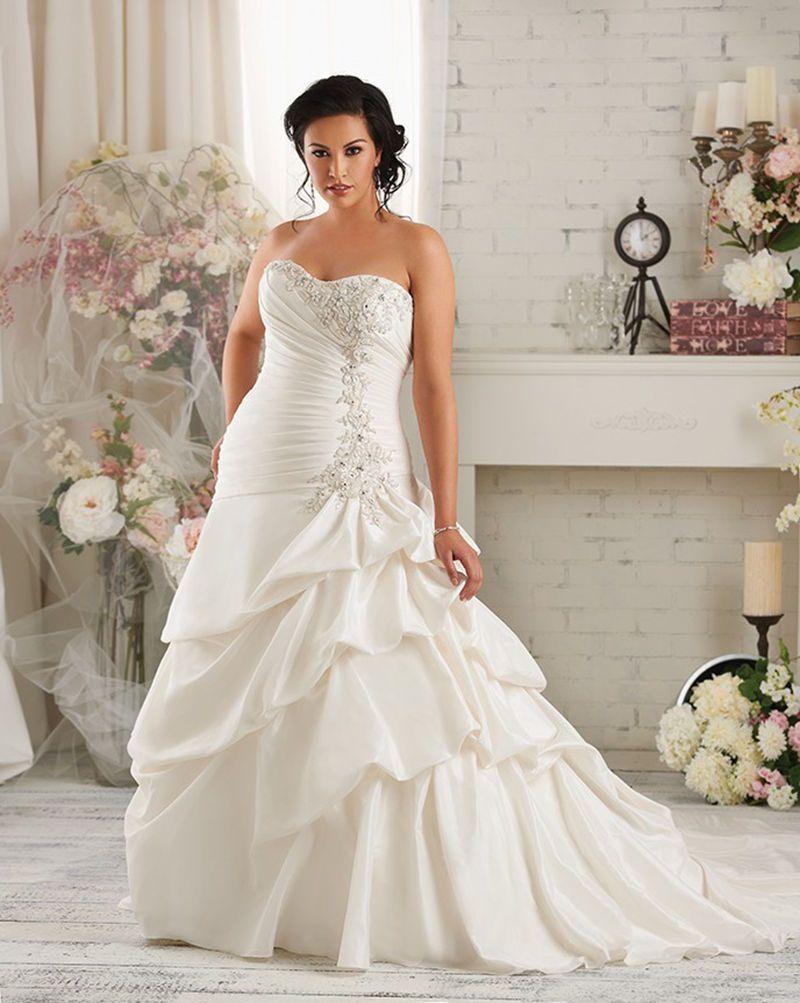 Best Style Bridesmaid Dress For Plus Size   Saddha