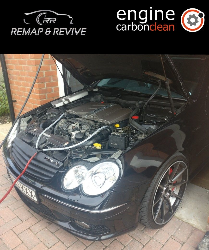 Called To Do A Which Trusted Traders Approved Engine Carbon Clean