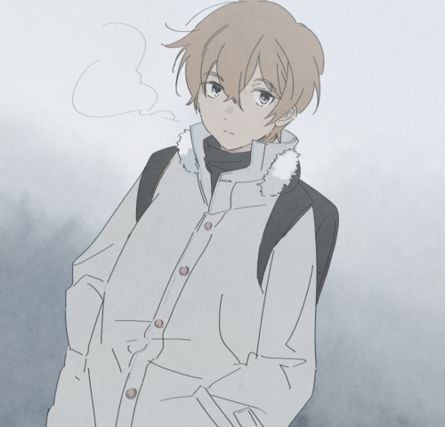 Anime Boku Dake Ga Inai Machi And Kobayashi Kenya Image Anime Manga Artist Anime Art