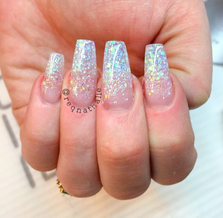 on Twitter | Swag nails, Minimalist nails, Nail jewelry