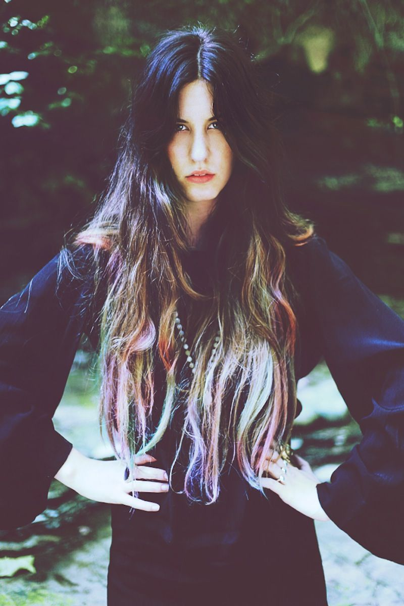 Witch Hairstyles Sugarhigh  Lovestoned ☽❍☾ A Walk On The Moon ☽❍☾  Midnight