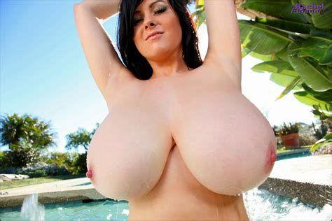 My boob site rachel aldana