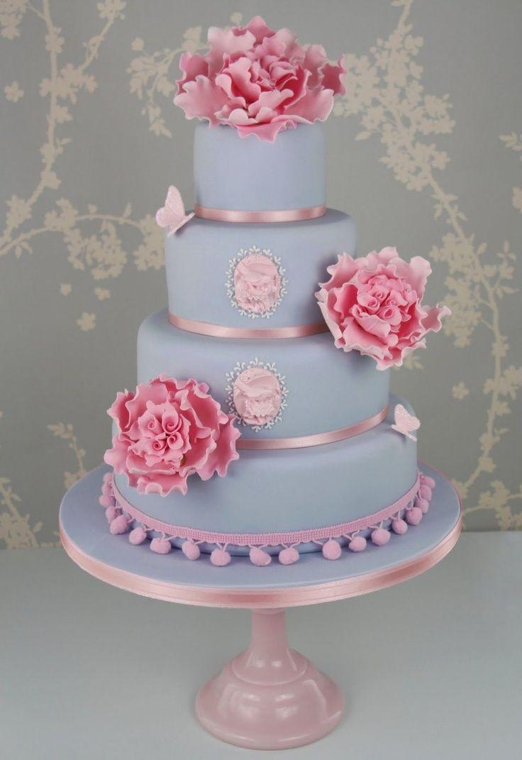 Worlds Beautiful Cakes