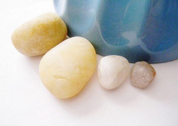 Natural Beach Stones by beachROX