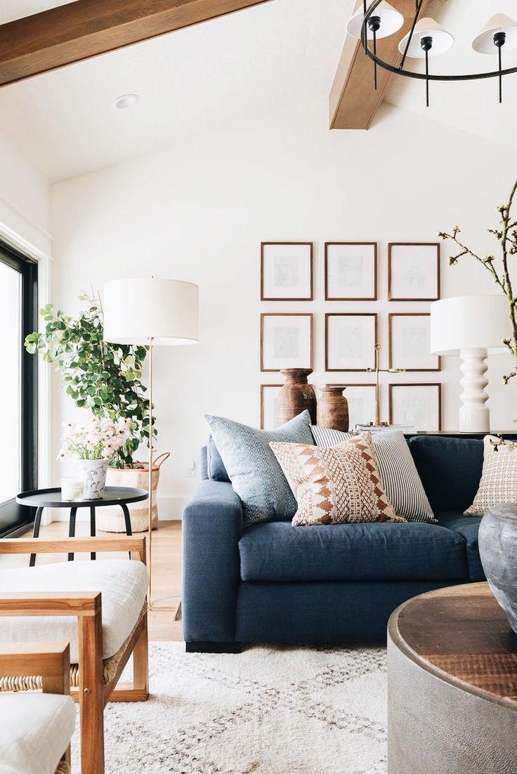 Photo of Northridge Remodel: The Living Spaces