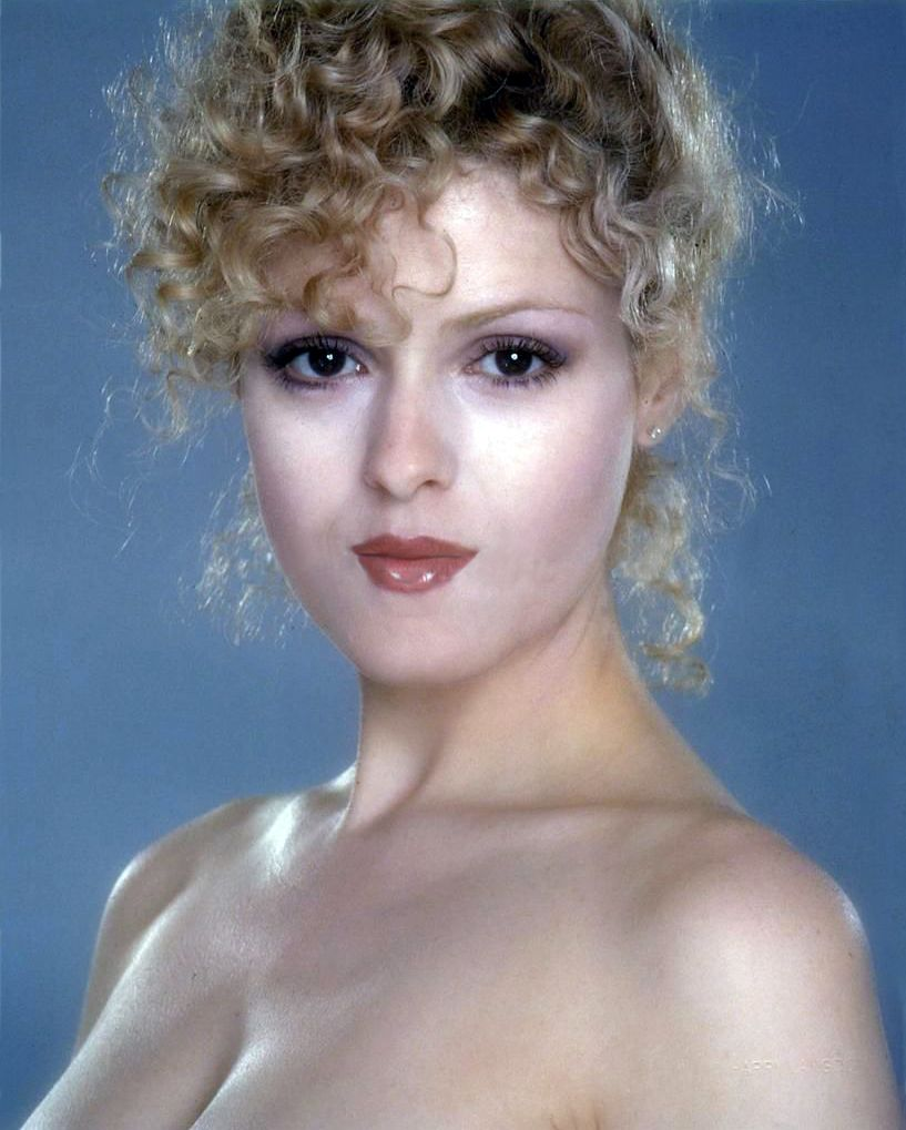 picture Bernadette Peters