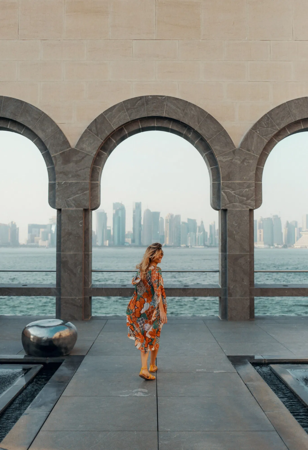 31 THINGS TO KNOW BEFORE TRAVELING TO QATAR