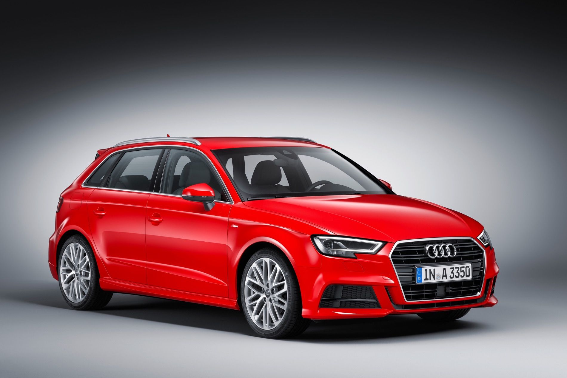 Spied 2020 Audi A3 Seen Entirely Uncovered And Looks Great Audi