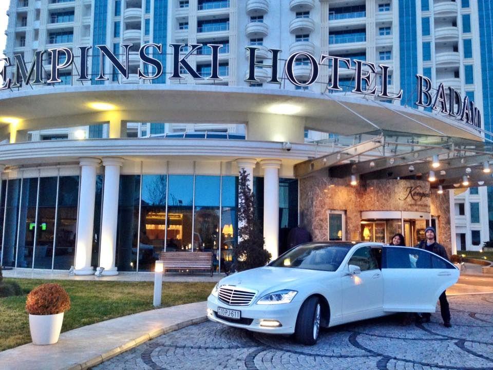Luxury Hotel Review Kempinski Hotel Baku Azerbaijan Hotel Reviews Luxury Hotel Hotel