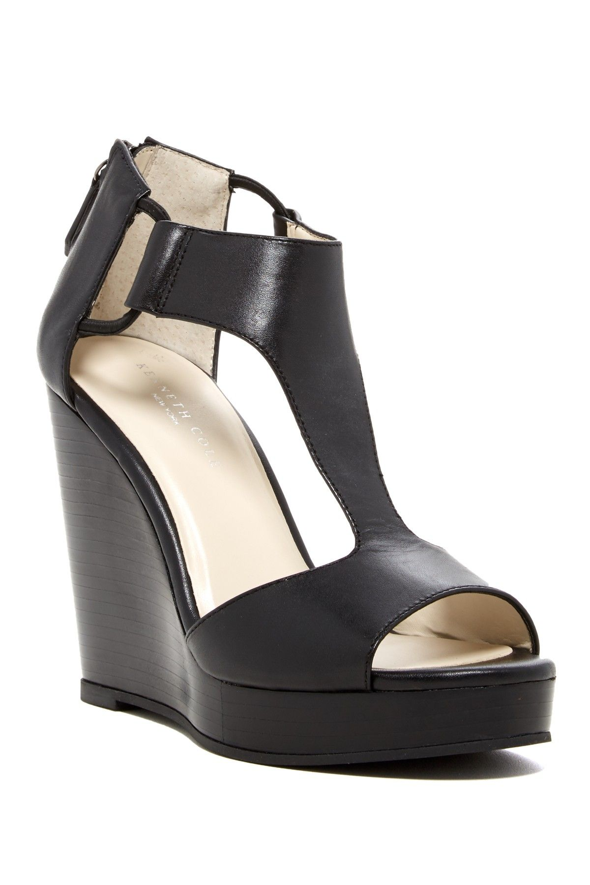 2958286e469 Hayley Wedge Sandal by Kenneth Cole New York on  nordstrom rack