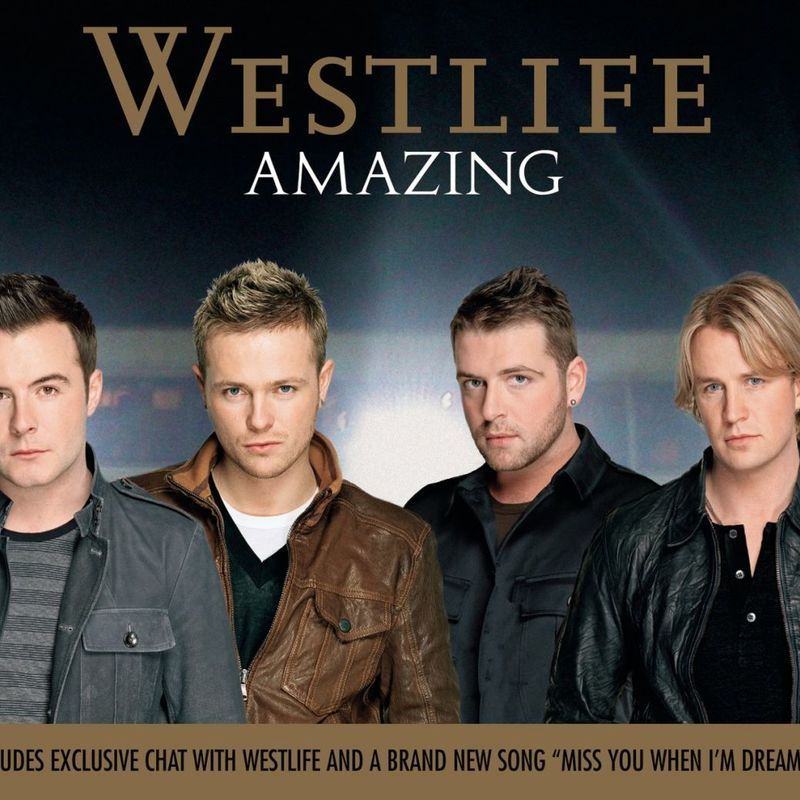 Played Miss You When I M Dreaming By Westlife Deezer Ydnw1991 Westlife Songs Album Covers Shane Filan