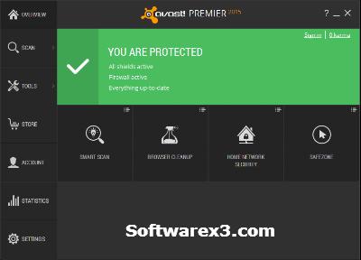avast premier activation code generator