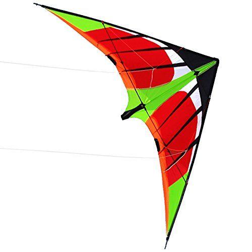 US Sky Kite NEW 5.9ft 1.8m Stunt Swift Kite Outdoor Sport... https://www.amazon.com/dp/B016XOHM4S/ref=cm_sw_r_pi_dp_x_edMnzb4NGMYV5