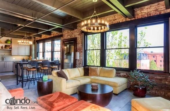 Chown Pella Lofts In 2020 Condos For Rent Condos For Sale
