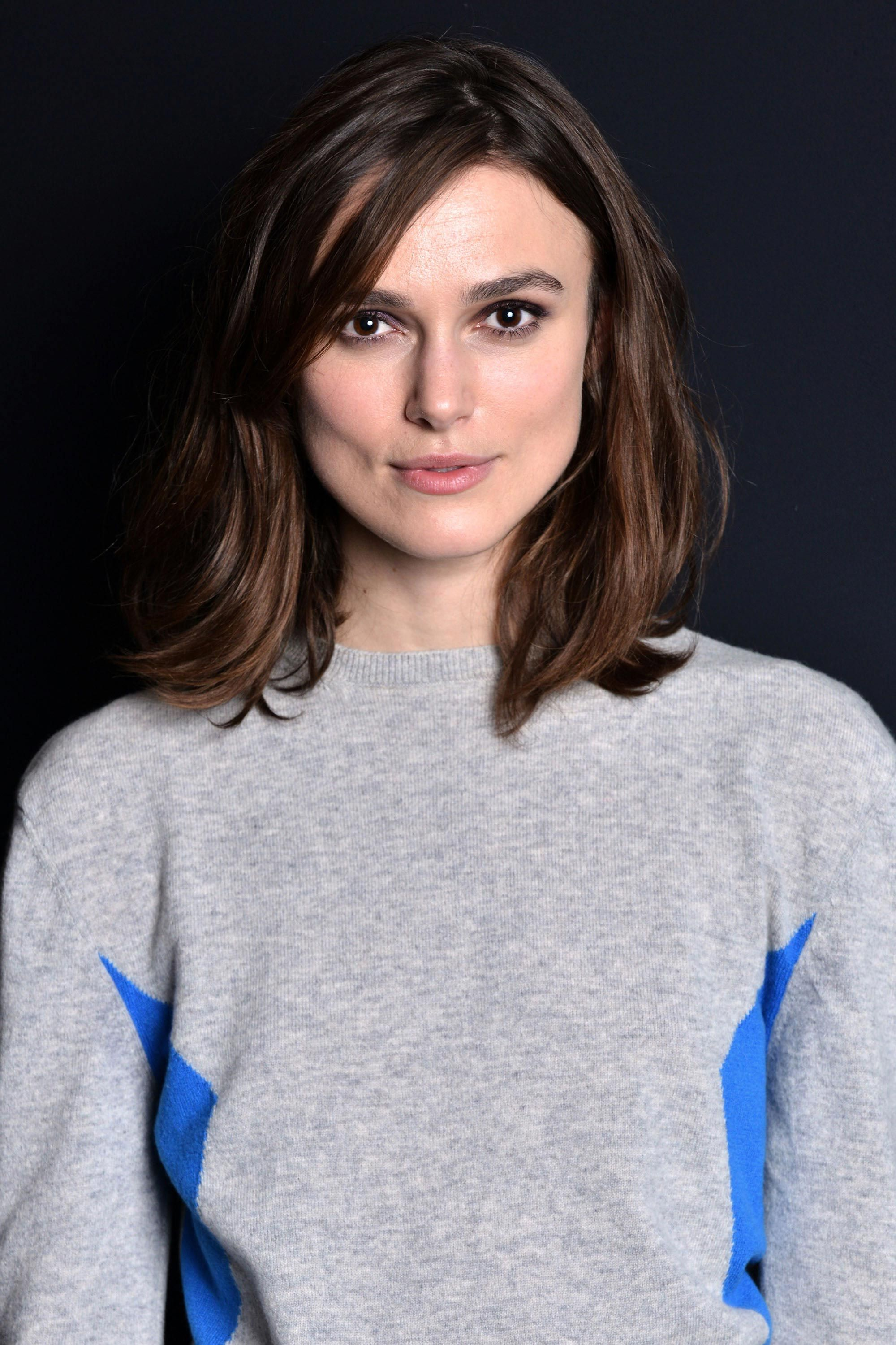 Pin by mj s on keira knightley pinterest face shapes fringes