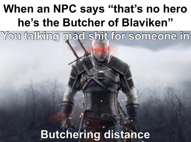 Pin by Dmitrius on The Witcher in 2020 (With images ...