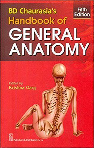 Bd chaurasia human anatomy all 3 volumes pdf free download.