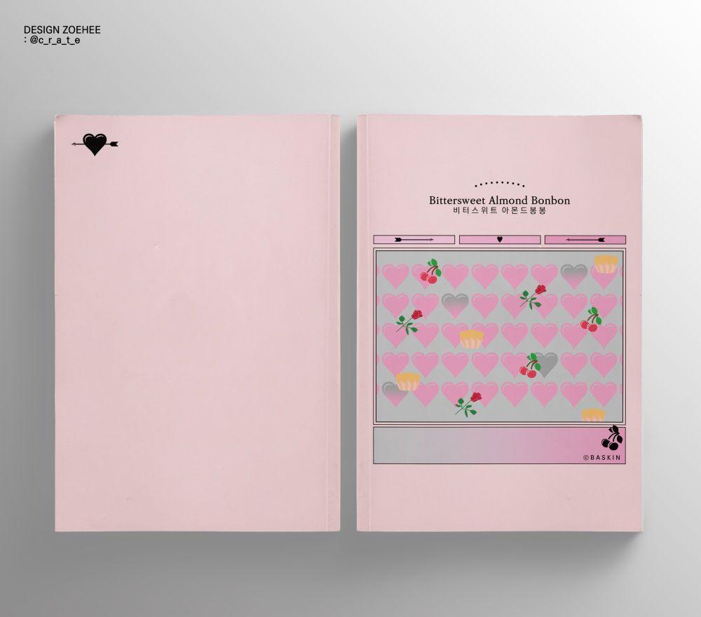 Korean Book Cover Design : Design zoehee 표지 커미션 의뢰 및 작업 과정 문의 입금 완료 시작
