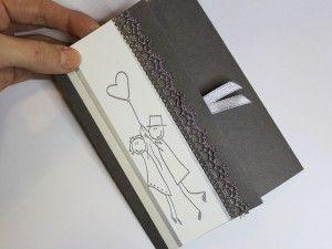 faire-part de mariage à faire soi-même diy savoir et créer caen