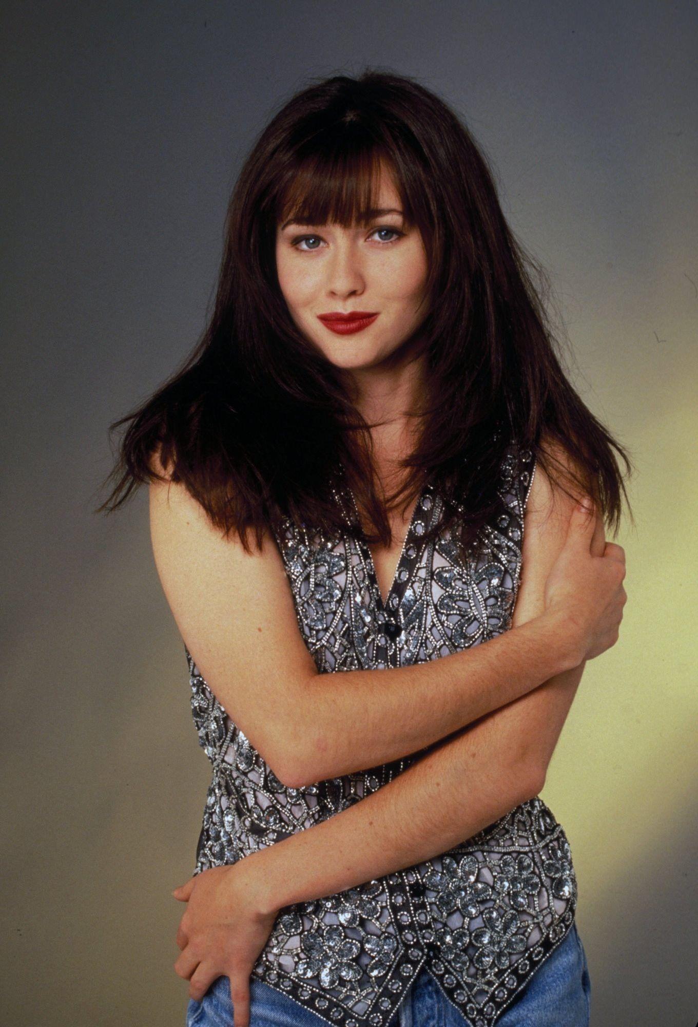 Shannen Doherty Shannen doherty, Beverly hills 90210, Celebs