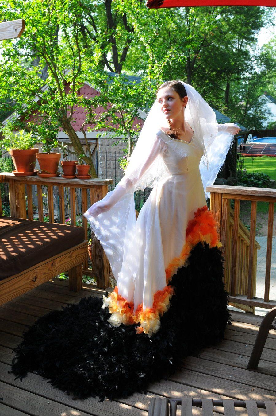 Katniss Mockingjay Dress Hunger Gamesis Is Amazing Wish