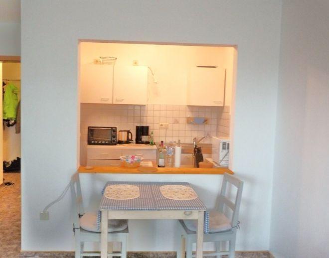durchreiche zur k che ia erbengemeinschaft pinterest offene k che kuchen und haus. Black Bedroom Furniture Sets. Home Design Ideas