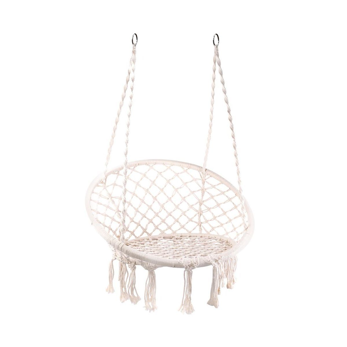Fotel Wiszacy Idaho Hustawki Ogrodowe W Atrakcyjnej Cenie W Sklepach Leroy Merlin Hanging Chair Decor Home Decor