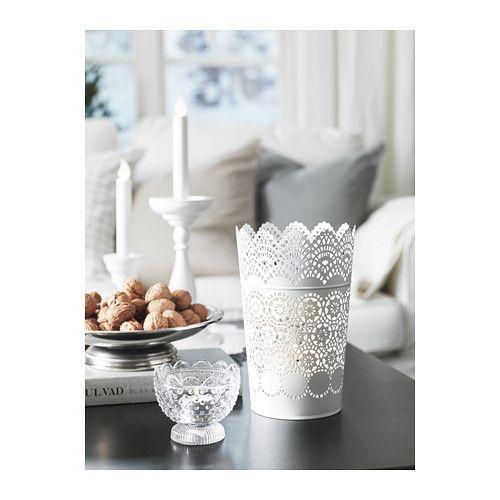 f rtjust photophore ikea double fonction convient aussi bien aux photophores qu 39 aux bougies en. Black Bedroom Furniture Sets. Home Design Ideas