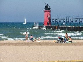 South Haven Mi Wish I Was There