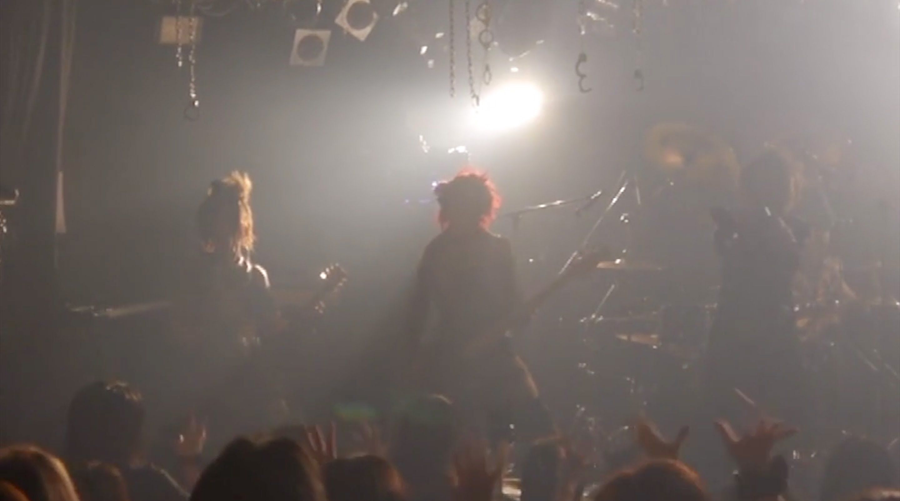 Synk;yet Messiah LIVE 2014.07.20-1st LIVE DVD-