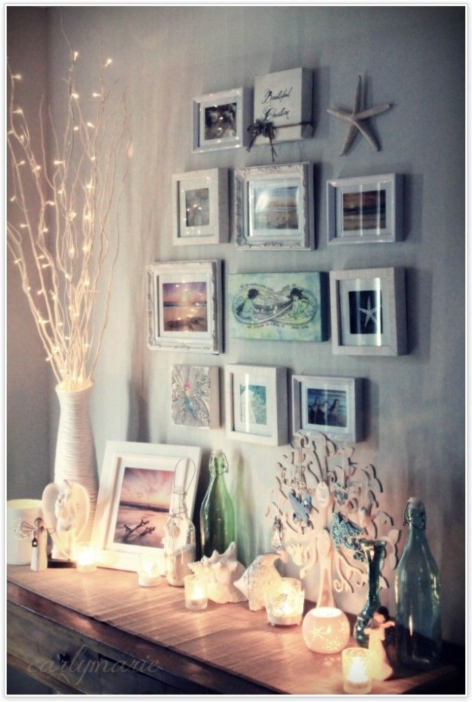 Carly Marie Project Heal | How To Decorate A Dresser | ForMyLoveOf.net