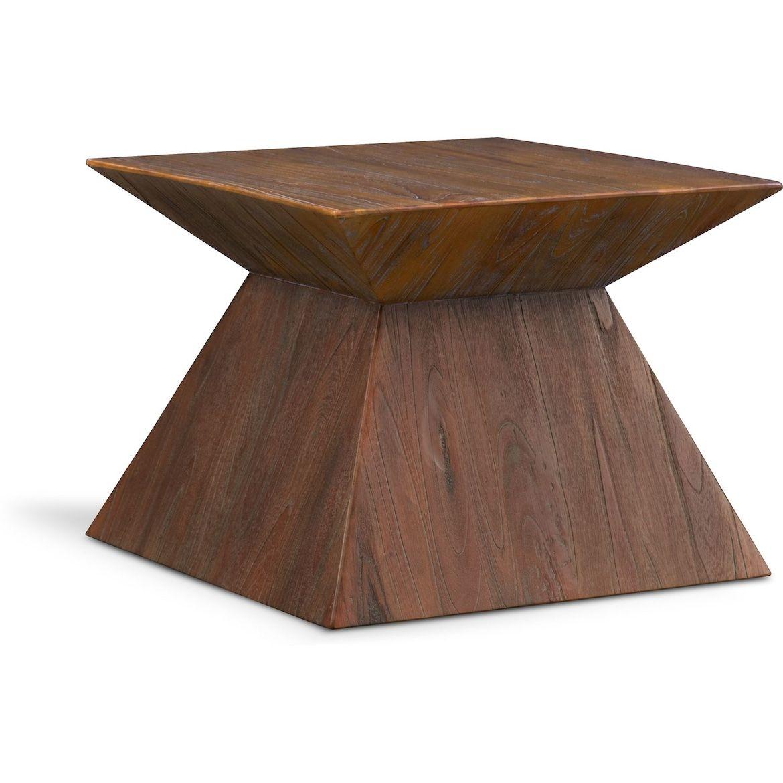 Cairo Coffee Table Reclaimed Elm American Signature Furniture Oak Furniture Living Room Furniture Rustic Outdoor Furniture
