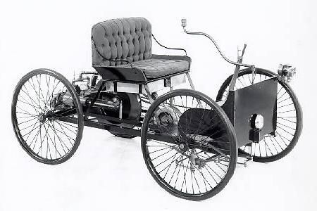 Today In Tech History June 4 Tech History Henry Ford Ford