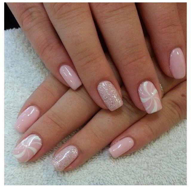 Botanic Nails Redlands Ca Botanic Nails Pink Nails Nails