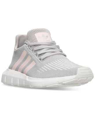 9d5c42d69 adidas Women s Swift Run Casual Sneakers from Finish Line