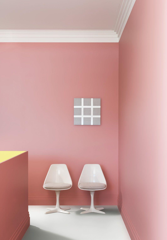 Стены окрашенные водоэмульсионной краской фото