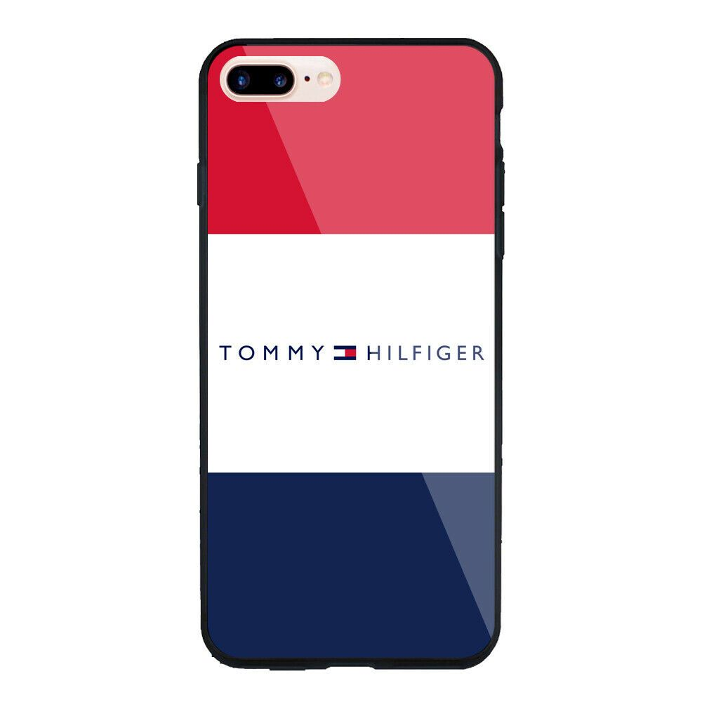 TOMMY HILFIGER iPhone XR Case Cover Casing