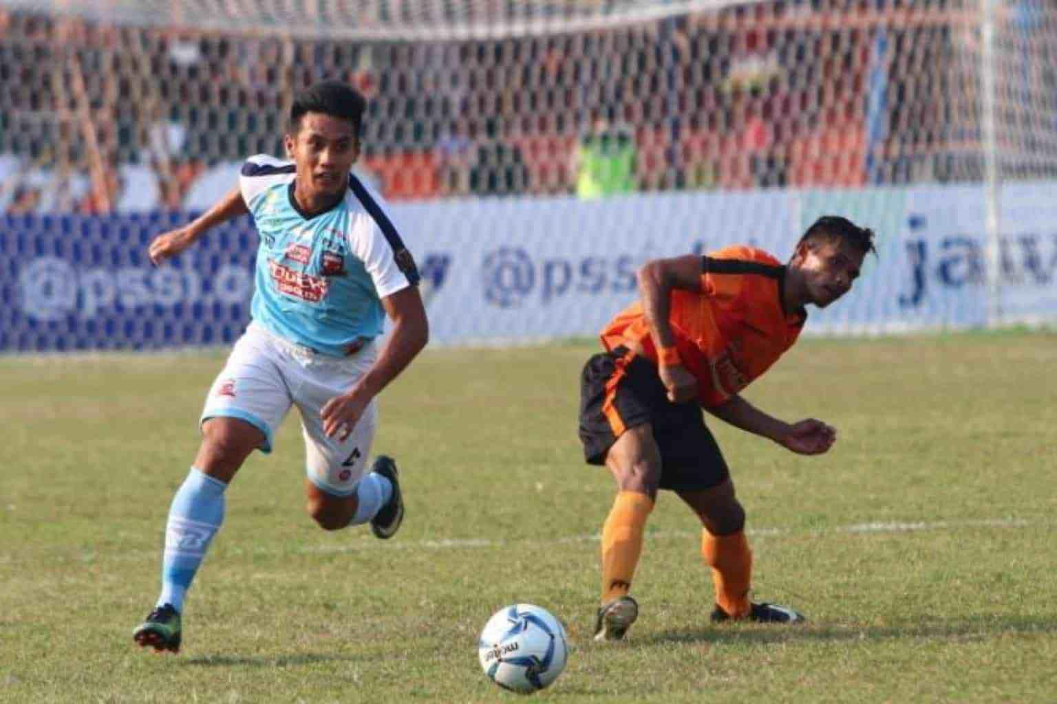 Pelatih Persibo Sebut Timnya Kalah Segalanya Dari Mu Detik