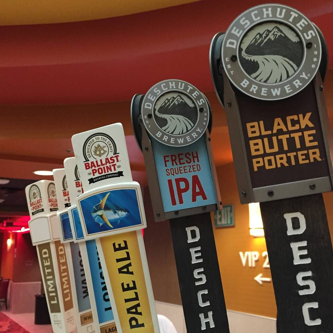 Select Regal Theaters now serving beer!