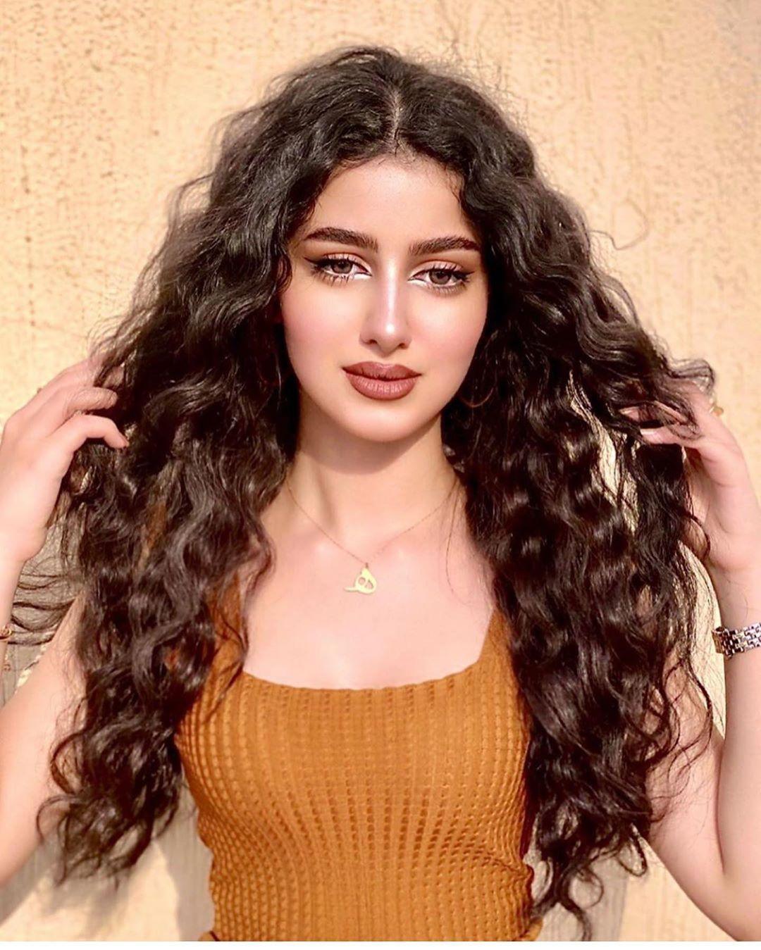 Tumblr Beauty Girl Scarf Hairstyles Beautiful Photo