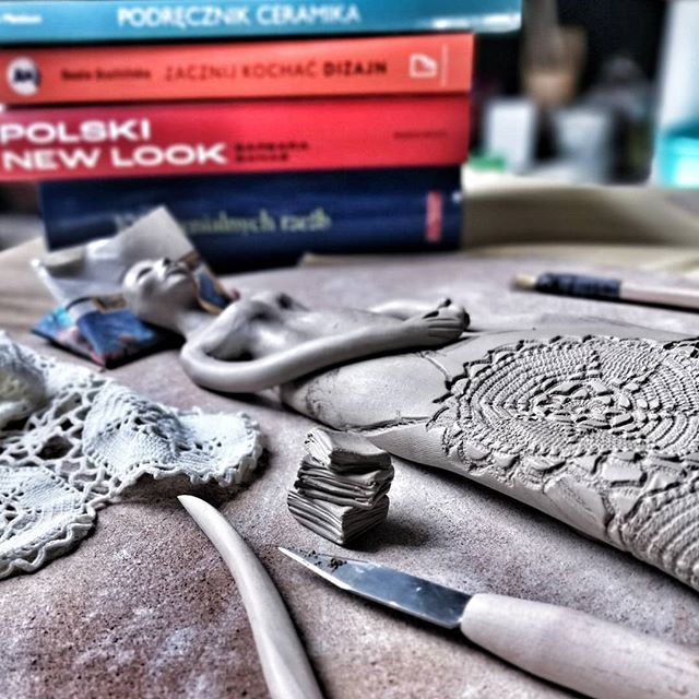 #ceramika #ceramikaartystyczna #rzeczgustu #rzeczgustuceramika