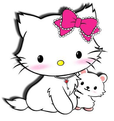 Image - Kitty-Cartoon-Fridge-Magnet-CNHH-FM-006-.jpg - The Hot ...
