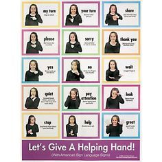 Asl chart printable sign language alphabet american also best signing images languages learn rh pinterest