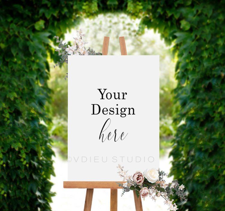 Wedding Sign Wedding Stock Images Welcome Stock Sign Stock Mockup Photography Poster Stock Mockup Wedding Signs Bridal Shower Signs Photography Mockup
